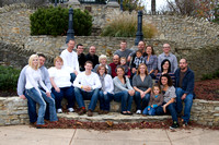 Family 2011 - Bugby/Little/Fields