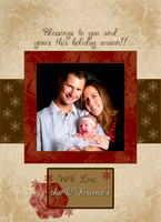 Holiday Card Side1