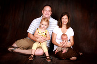 Schafer Family - July 2011