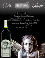 St Elmo Silver Oak Event